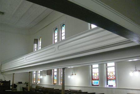 right lower sanctuary