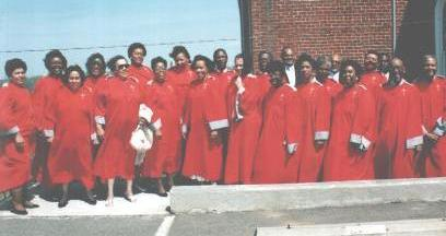 Jubilee Choir